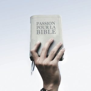 Passion pour la Bible – Guy Zeller